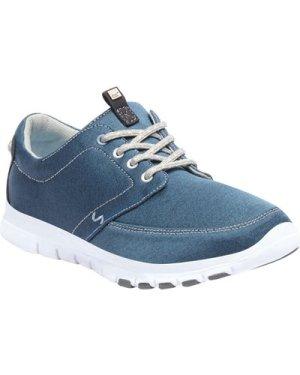 Lady Marine Shoe Stella Blue