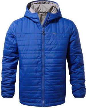 CompressLite Jacket II Deep Blue