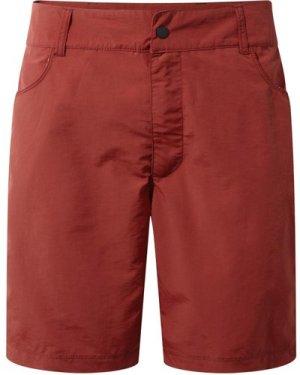 Leon Swim Short Carmine Red