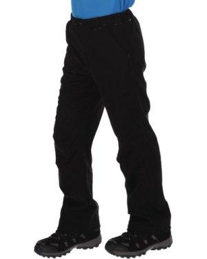 Dayhike Stretch Trousers II Black