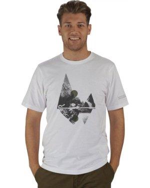 Cline T-Shirt White