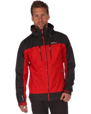 Calderdale II Jacket Pepper Ash