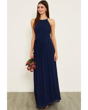 TFNC Polina Navy Maxi Dress