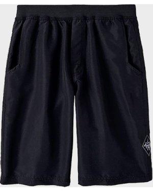 Prana Men's Mojo Shorts, Black/SHORT