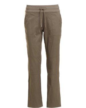 The North Face Women's Aphrodite Trousers, Khaki/KHK