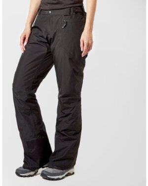 The North Face Women's Presena Ski Pants, Black