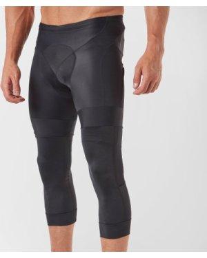 Gore Men's C3 Knee Warmers, Black