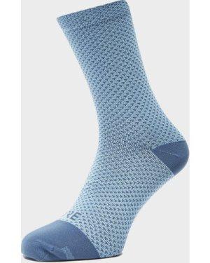 Gore Men's C3 Dot Mid Socks, Blue/BLU