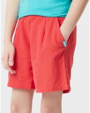Regatta Kids' Damita Shorts, Pink/MPK