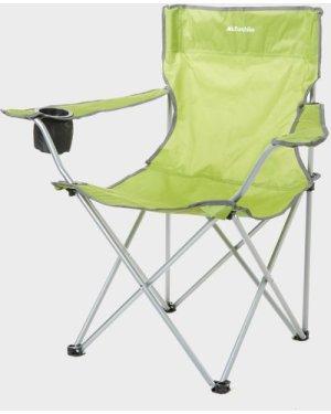 Eurohike Peak Folding Chair, Green/SGE