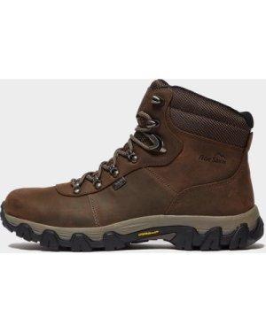 Peter Storm Men's Caldbeck Waterproof Walking Boot, Brown