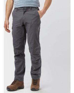 Brasher Men's Walking Trousers, Grey/Grey