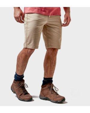 Regatta Men's Salvator Shorts, Beige/STO