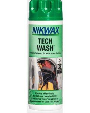 Nikwax Tech Wash 300ml, Green