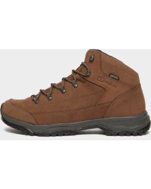 Berghaus Men's Dalemaster Low GORE-TEX Walking Shoe, Brown/BRN