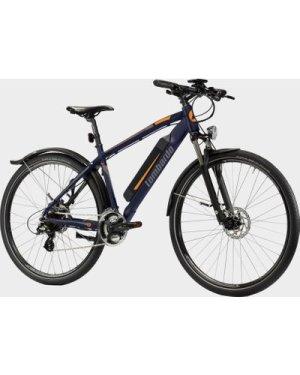 LOMBARDO Valderice Fitness 20 Bike, Black/BLK