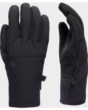 The North Face Men's Apex+ Etip Glove - Black/Blk, Black/BLK