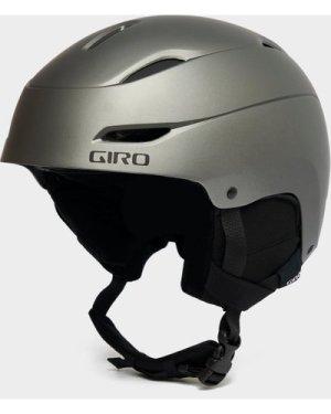 Giro Ratio Snow Helmet - Grey/Grey, Grey/Grey