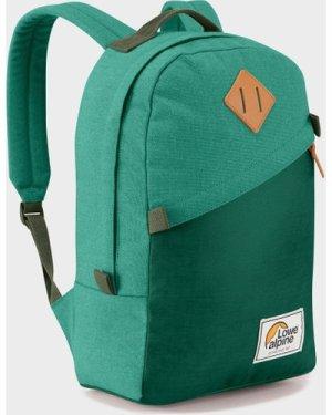 Lowe Alpine Adventurer 20 Daysack - Green/Grn, Green/GRN