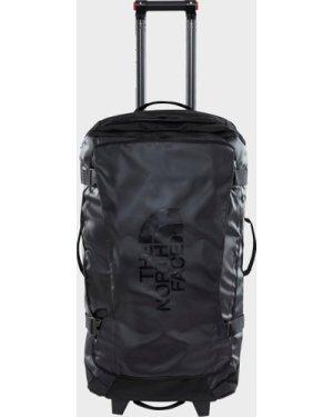 The North Face Rolling Thunder 30 Travel Bag - Black, Black