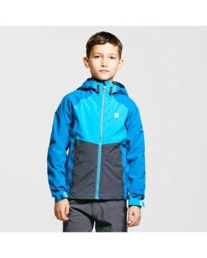 Dare 2B Kids' In The Lead Ii Waterproof Jacket - Blue/Blu, Blue/BLU