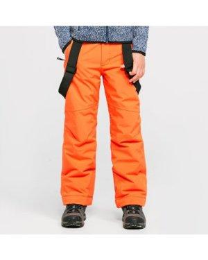 Dare 2B Kids' Outmove Ii Pants - Orange/Org, Orange/ORG