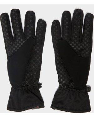 Peter Storm Men's Active Waterproof Gloves - Black/Blk, Black/BLK