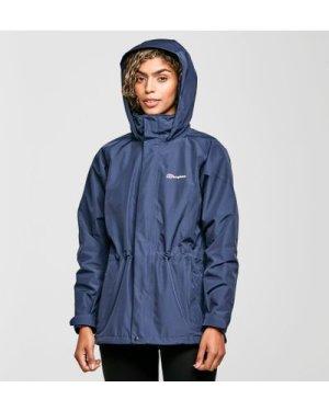 Berghaus Women's Glissade Gore-Tex® Interactive Jacket - Navy, Navy