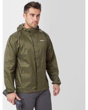 Peter Storm Men's Packable Jacket - Khaki, Khaki