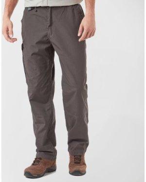 Craghoppers Men's Kiwi Classic Trousers - Brown/Brown, Brown/Brown