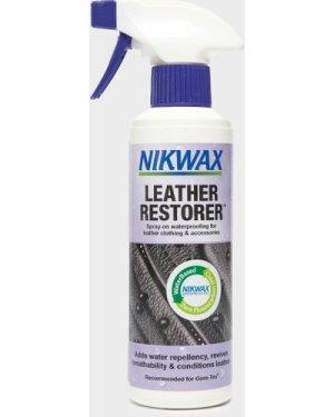 Nikwax Leather Restorer 300Ml - Multi/300Ml, Multi/300ML