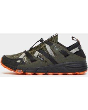Hi Tec Men's V-Lite Rapid Sandals - Khaki/Olv, Khaki/OLV
