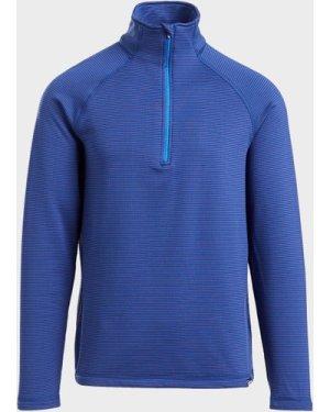 North Ridge Men's Coordinate Fleece - Blue/Fleece, Blue/FLEECE