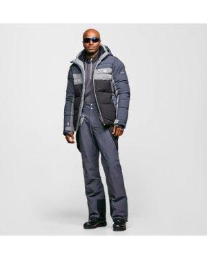 Dare 2B Men's Achieve Ii Waterproof Ski Pants - Grey/Grey, Grey/Grey