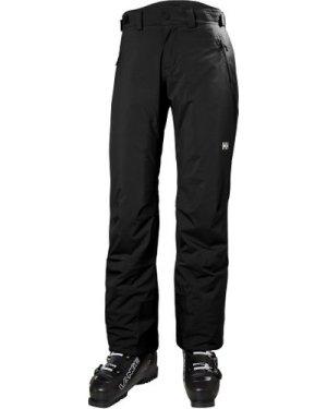 Helly Hansen Women's Snowstar Ski Pant - Black/Wmns, Black/WMNS