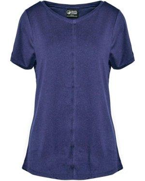 North Ridge Women's Tidal T-Shirt - Blue/Blu, Blue/BLU