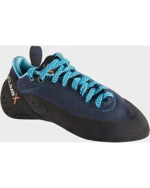 Climb X Flash Rock Shoe - Blue/Shoe, Blue/SHOE