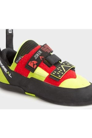 Boreal Joker Plus Men's Climbing Shoe - Multi/Plus, Multi/PLUS