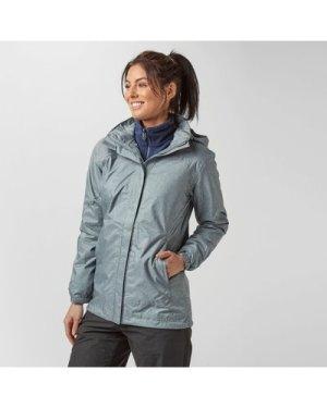 Peter Storm Women's Glide Marl Waterproof Jacket - Grey/Dgy, Grey/DGY
