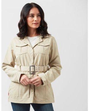 Craghoppers Women's Nosilife Lucca Jacket - Beige/Snd, Beige/SND