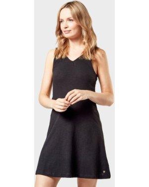 Roxy Women's Buying Time Tank Dress - Black/Blk, Black/BLK