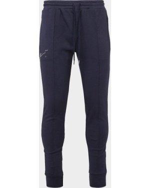Men's Prevu Studio Signature Track Pants Blue, Navy