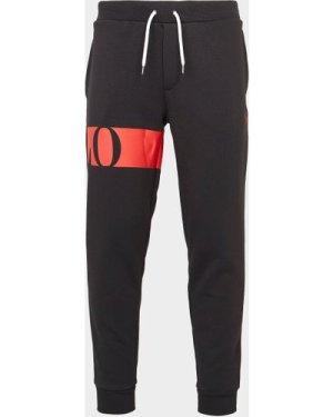 Men's Polo Ralph Lauren Polo Active Joggers Multi, Black/Red