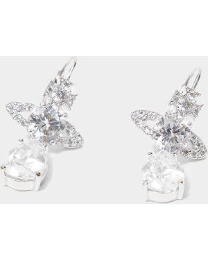 Women's Vivienne Westwood Ismene Drop Earrings White, White