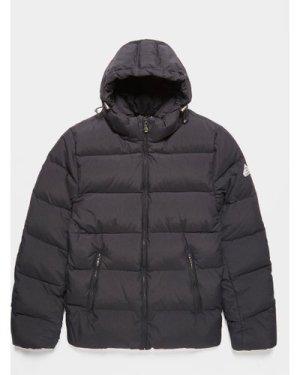 Men's Pyrenex Spoutnic Padded Jacket Black, Black