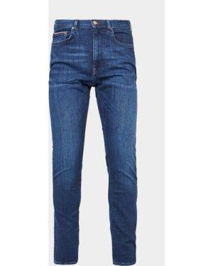 Men's Tommy Hilfiger Bleeker Slim Jeans Purple, Indigo