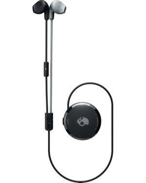 Skullcandy Vert Wireless In Ear W/Mic Headphones gray