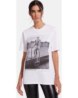Newton T-Shirt - 9654 - L