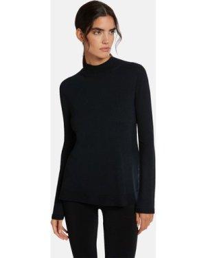 Aurora Fine Wool Pullover - 7005 - L