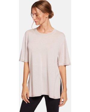 Aurora Fine Wool Shirt - 7507 - S